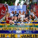 Changeant in RIO