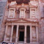 Jordan_Petra_Al Khazneh