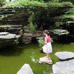 China Shenzhen park