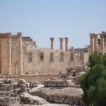 Jordan_Jerash_the_Roman_City
