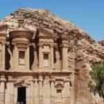 Jordan_Petra_The Monastery