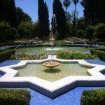 Morocco fès water fountain