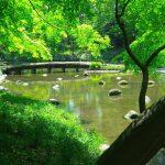 Japan Tokyo Garden