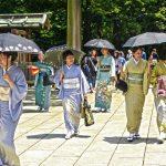 Japan Tokyo Japanese festival