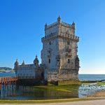 Portugal Lisbon Torre de Belem