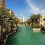 UAE Dubai Madinat Jumairah