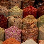 UAE Dubai spices